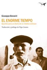 El enorme tiempo - Bonaviri, Giuseppe