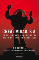 Creatividad, S.A. - Catmull, Ed