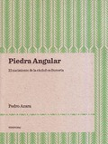 Piedra angular - Azara, Pedro