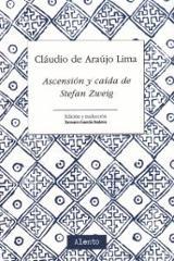 Ascensión y caida de Stefan Zweig - Araújo Lima, Cláudio de