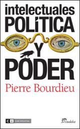 Intelectuales. Política y poder