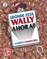 ¿Dónde está Wally ahora?
