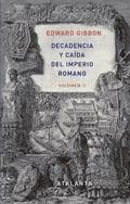 Decadencia y caída del Imperio Romano (Estuche 2 volúmenes) - Gibbon, Edward