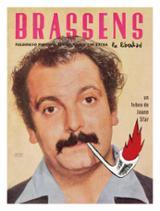 Brassens, la libertad