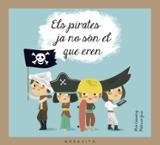 Els pirates ja no són els que eren