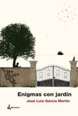 Enigmas con jardín