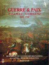 GUERRE & PAIX / WAR & PEACE / GUERRA & PAZ