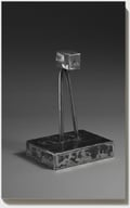 David Bestué. Esculturas/Sculptures
