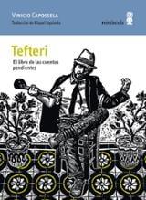 Tefteri - Capossela, Vinicio