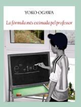 La fórmula més estimada pel profesor