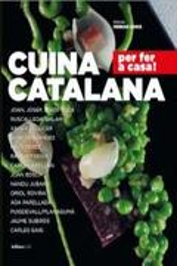 Cuina Catalana per fer a casa