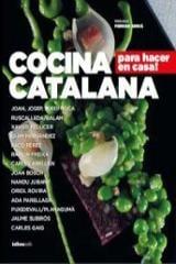 Cocina catalana para hacer en casa