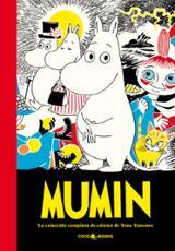 MUMIN La colección completa de cómics de Tove Jansson Vol.1