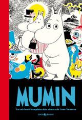 MUMIN La col·lecció completa dels còmics de Tove Jansson Vol1