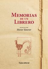 Memorias de un librero - Yánover, Héctor
