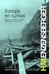 Europa en ruinas - Enzensberger, Hans Magnus