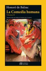 La Comedia humana, vol.2