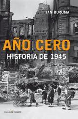 Año cero. Historia de 1945