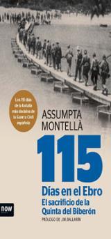 115 días en el Ebro