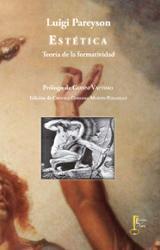Estética. Teoría de la formatividad - Pareyson, Luigi