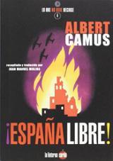 ¡España libre!