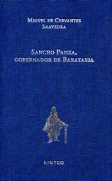 Sancho Panza, gobernador de Barataria