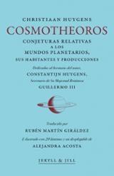 Cosmotheoros. Conjeturas relativas a los mundos planetarios, sus - Acosta, Alejandra (Il:)