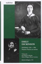 Emily Dickinson Poemas 1201-1786