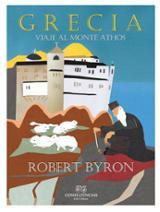 Grecia: Viaje al Monte Athos