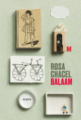 Balaam - Chacel, Rosa