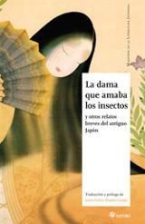 La dama que amaba los insectos