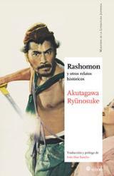 Rashomon - Akutagawa, Ryunosuke