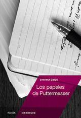 Los papeles de Puttermesser - Ozick, Cynthia