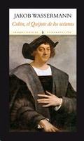 Colón, el Quijote de los Océanos
