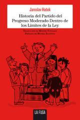 Historia del Partido del Progreso dentro de los límites de la ley