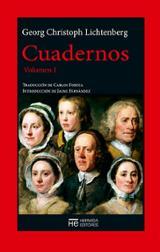 Cuadernos. Vol I - Lichtenberg, Georg C.