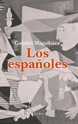 Los españoles - Magalhaes, Gabriel