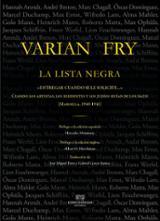 La lista negra - Fry, Varian