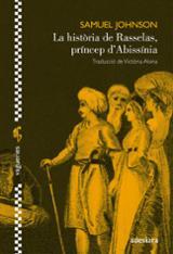 La història de Rasselas, príncep d´Abissínia