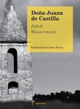 Doña Juana de Castilla - Wassermann, Jakob
