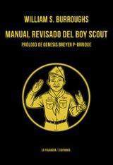 Manual revisado del Boy Scout - Burroughs, William