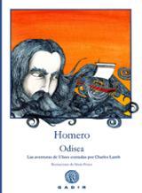 Odisea (Rústica). Las aventuras de Ulises contadas por Charles La