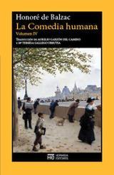 La comedia humana. Vol. IV. Escenas de la vida privada - Balzac, Honore De