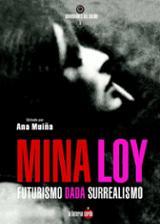 Mina Loy. Futurismo Dadá Surrealismo - Muiña, Ana (ed.)
