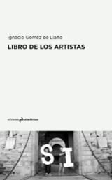 Libro de los artistas