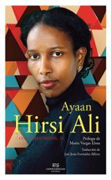 Conversaciones con Ayaan Hirsi Ali