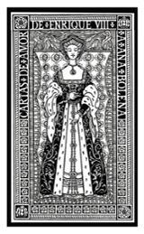 Cartas de amor de Enrique VIII a Ana Bolena