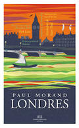 Londres - Morand, Paul