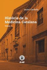 Història de la medicina catalana, vol.1 - Corbella, Jacint