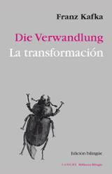La transformación (bilingüe)